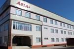 Гостиница Azia+