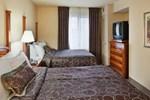 Отель Staybridge Suites Portland-Airport