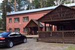Гостиница Лесная Дельта