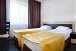 Гостиница Овертайм