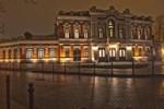 Апартаменты Пушкинский Театр