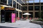 Отель Suitehotel Muenchen Parkstadt