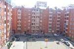 Апартаменты Целиноградская