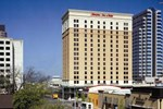 Отель Hampton Inn & Suites Austin-Downtown