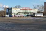 Гостиница Инн На Пионерской