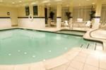 Отель Hilton Garden Inn Portland Airport
