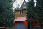 Гостиница Дом Ивушка