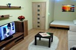 Апартаменты Apartment Vavilova 10