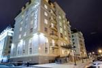 Отель Монако