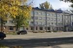 Гостиница Костромской Грес