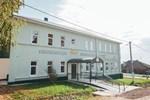 Отель Аяз