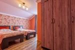 Гостиница Hotel like bakuriani