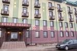 Гостиница Камелот Апарт-Отель