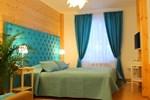 Гостиница База Отдыха Торбеево Озеро