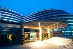 Отель Wyndham Grand Plaza Royale Hangzhou