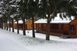 Гостиница База Отдыха Флора Парк