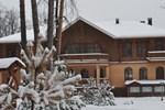 Гостиница Жемчужина Золотого Кольца