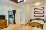 Apartment on Doroshenka Street 34