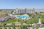 Отель Garden Of Sun Hotel