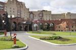 Гостиница Оздоровительный комплекс Ватутинки