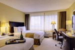 Отель DoubleTree Club by Hilton Orange County Airport