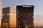 Отель DoubleTree by Hilton Hotel Dallas Campbell Centre