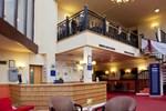 Отель Britannia Hotel Wigan
