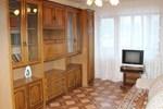 Апартаменты Кемкомфорт на Волгоградской