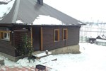 Гостевой дом Еловый Берег