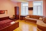 Apartment On Nalyvaika