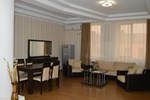 Гостиница Hotel Parnavazi