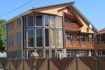 Гостевой дом Солнечный Хаджох