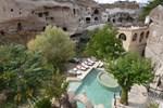 Отель Gamirasu Hotel Cappadocia