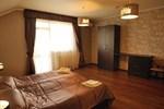 Гостиница Hotel Vulyk
