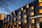Отель Grand Hotel Casselbergh Brugge