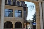 Гостиница Бугарь