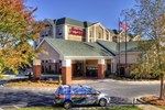 Отель Hampton Inn and Suites Asheville-I-26