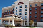 Отель Hampton Inn and Suites Dallas/Lewisville-Vista Ridge Mall