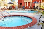Отель Hampton Inn & Suites Los Angeles Burbank Airport