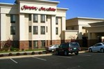 Отель Hampton Inn & Suites Springfield