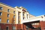 Отель Hampton Inn and Suites Flint/Grand Blanc