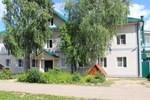 Гостиница Гостевой Двор