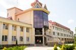 Гостиница Санаторий Горный