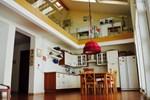 Гостиница Дом для отдыха Благодатное