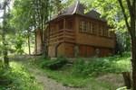 Гостиница Загородный дом у озера