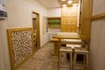 Гостиница Дом для отдыха Кафтан