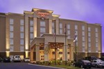 Отель Hampton Inn By Hilton North Bay