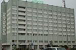 Гостиница Hotel Gorizont