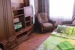 Апартаменты Apartment On Gagarina 17