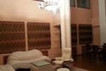 Apartament on Triumf Astany